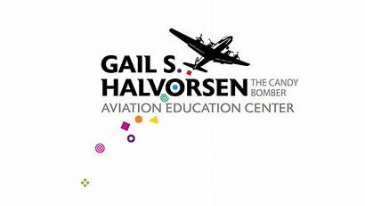Halvorsen Gail Foundation Candy Bomber Aviation Education