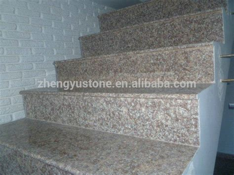 Tile Stair Nosing Products by G687 Granite Tile Stair Nosing View Stair G687 Granite