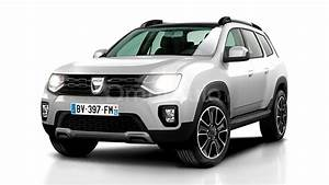 Dacia Duster 2018 : new dacia duster 2017 2018 first look youtube ~ Medecine-chirurgie-esthetiques.com Avis de Voitures