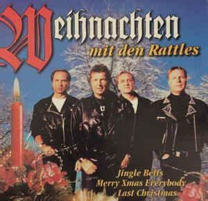 Weihnachten Mit Den Griswolds : the rattles weihnachten mit den rattles cd album ~ A.2002-acura-tl-radio.info Haus und Dekorationen