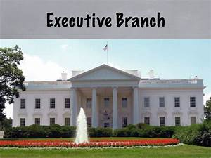 The Branches Of Government | Create WebQuest