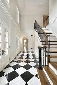 Welcoming, Luxury, Foyer, Designs, Photos