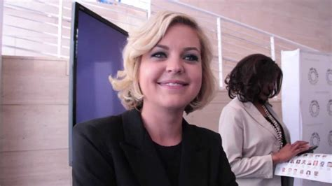 Kirsten Storms Interview
