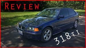 1996 Bmw 318ti Review
