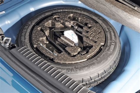 car manufacturers ditch spare tyres auto express