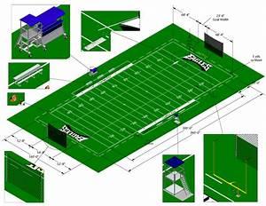 Aae Sample Track  U0026 Sports Field Design Layouts