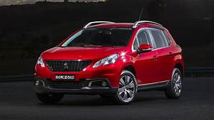 2008 Peugeot 2017 Occasion : 2017 peugeot 2008 review caradvice ~ Accommodationitalianriviera.info Avis de Voitures