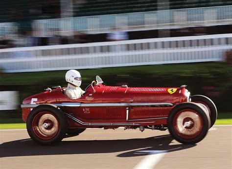Alfa Romeo P3 by Alfa Romeo Tipo B P3 El Primer Monoposto De Gran Prix