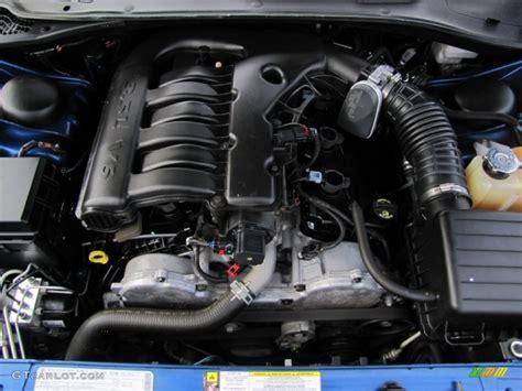 2010 Dodge Charger SXT AWD 3.5 Liter High Output SOHC 24