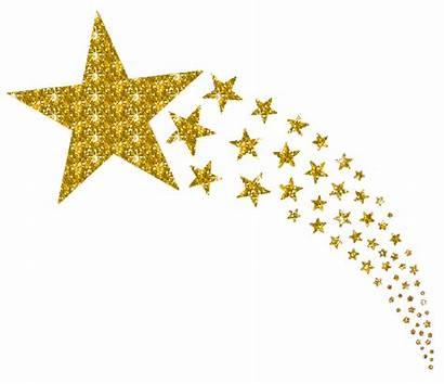 Glitter Stars Graphics Sparkles