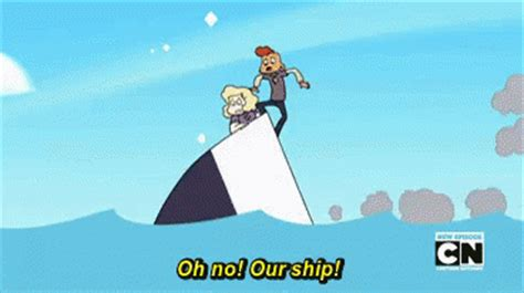 Sinking Boat Gif by Sinking Ship Gif Sinking Ship Steven Discover Gifs