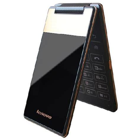 lenovo a588t smartphone flip phone android 4 4 mtk6582 4 0