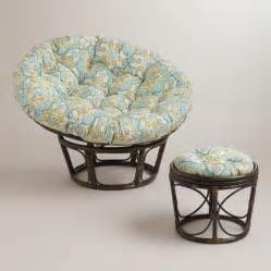 world market papasan chair white mosaic papasan chair cushion world market