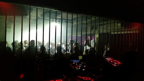 Partying in Berlin: A Night at the Tresor