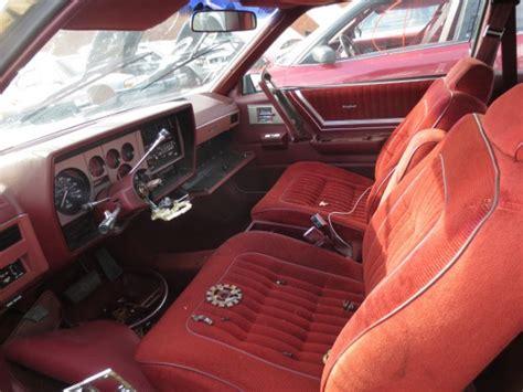 junkyard find  oldsmobile omega brougham  truth