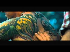 The Expendables - Tattoo Clip - YouTube