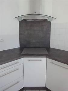 plaque de cuisson en angle appartement pinterest With cuisine avec plaque de cuisson en angle