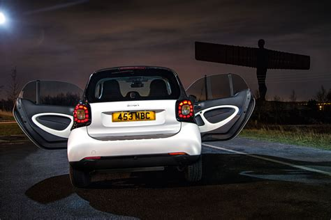 smart fortwo micro car pictures carbuyer