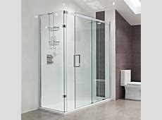 Sliding Shower Doors and Sliding Door Shower Enclosures
