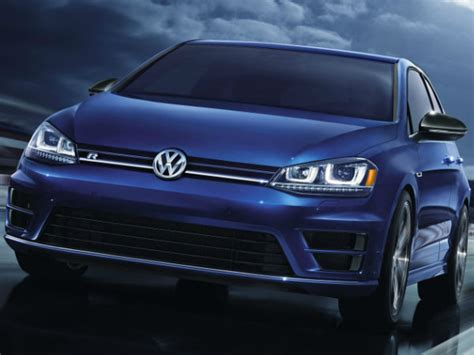 2016 Golf R 0 60 by 2016 Volkswagen Golf R Performance Specs And Features