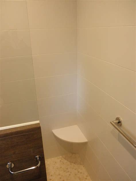 duchas de obra la ducha  tu medida