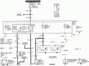 Tachometer Wiring Diagram On Tpi Engine