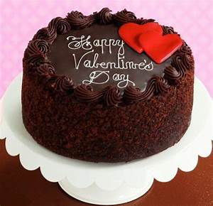 Yummy Valentine Chocolate Delights… Just for You ...