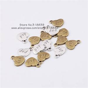 popular small metal alphabet letters buy cheap small metal With small metal letters for jewelry