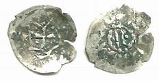 KIEV - Very rare Denar, Vladimir Olgerdovich (1362-1394 ...