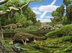 Species New to Science: [Paleontology • 2012] Mass ...