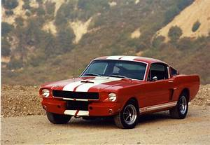 1966 Mustang Shelby GT 350 Clone | EPSON scanner image This … | Flickr