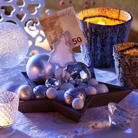 geldgeschenke weihnachtlich verpacken geldgeschenke zu weihnachten verpacken