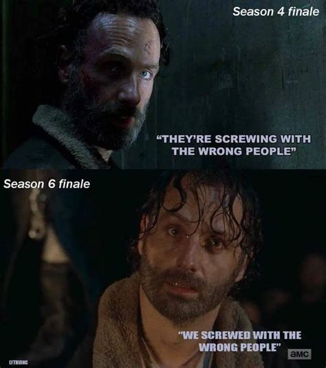 Rick Grimes Meme - 342 best images about rick grimes funny memes on pinterest