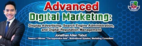 Advanced Digital Marketing by 3rd Advanced Digital Marketing Display Advertising