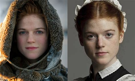 game of thrones osha actress 16 game of thrones characters who are giving you major