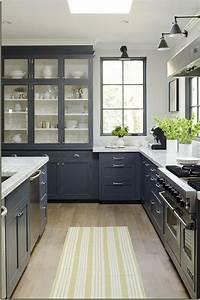 la cuisine grise plutot oui ou plutot non cuisine With couleur qui va avec le bois 4 la suite du relooking