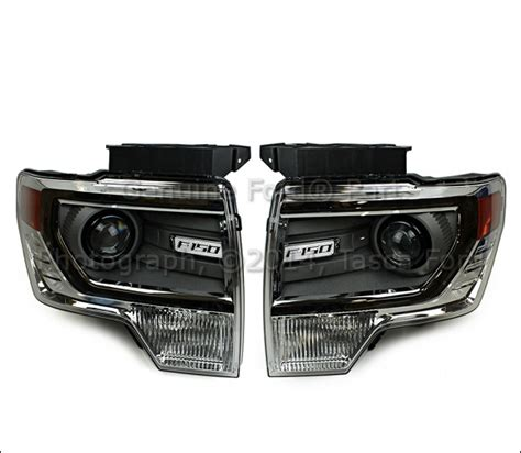 2013 oem ford f 150 hid lights autos post