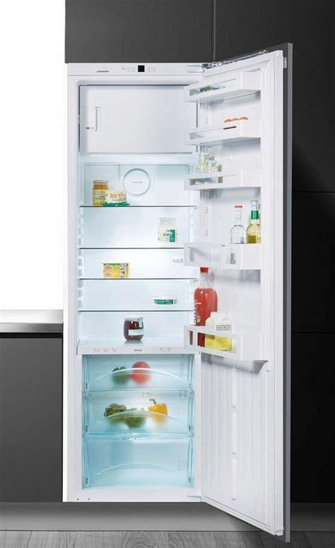 liebherr kühlschrank shop liebherr integrierbarer einbau k 252 hlschrank ikbp 3524 energieklasse a 177 cm hoch biofresh