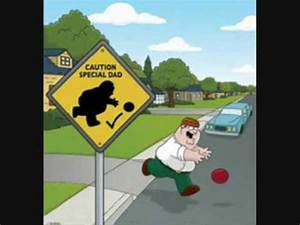 Funniest Family... Peter Griffin Exercise Quotes
