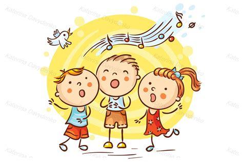 children singing songs education clipart teaching clipart 396 | il fullxfull.1630355828 k29j
