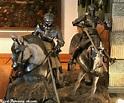 Battle of Pavia No. 4 | Medieval history, Modern warfare ...