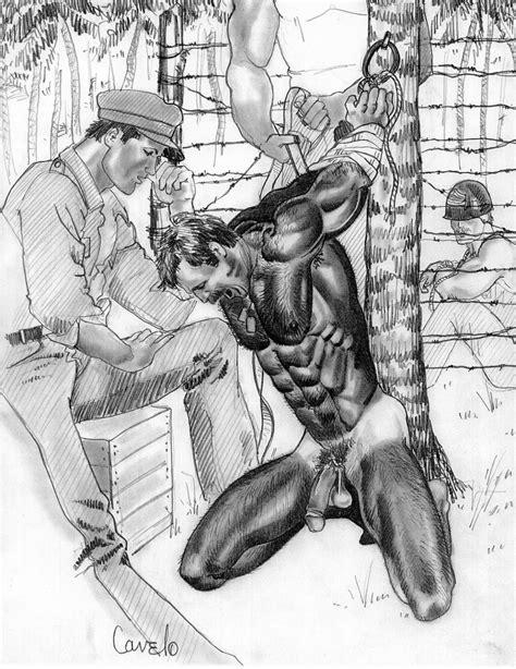 Nazi Bdsm Drawings Vintage Nude Photos
