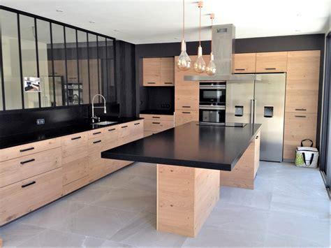 plan de travail granit bretagne design de cuisine