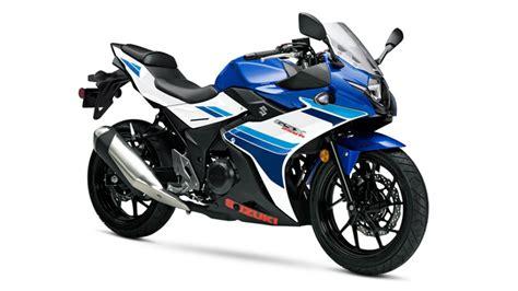 Suzuki Recall by Suzuki Recall Certain 2018 2019 Gsx250r Motorcycles