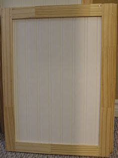 Cabinet Doors Paintable by 1000 Images About Beadboard Wallpaper On