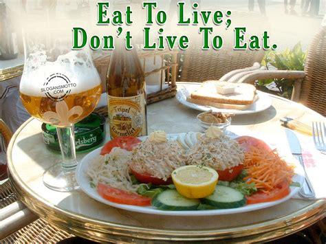 slogan cuisine anti food wastage slogans