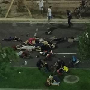 President Obama condemns 'horrific terrorist attack' in ...
