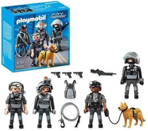 Playmobil City Action (5565