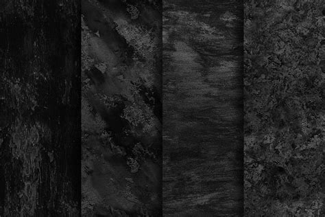 seamless black textures design cuts