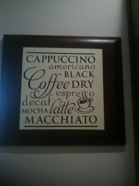 1000  images about coffee and tea signs on Pinterest